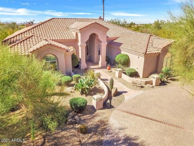 24648 N 87TH Street, Scottsdale, AZ 85255