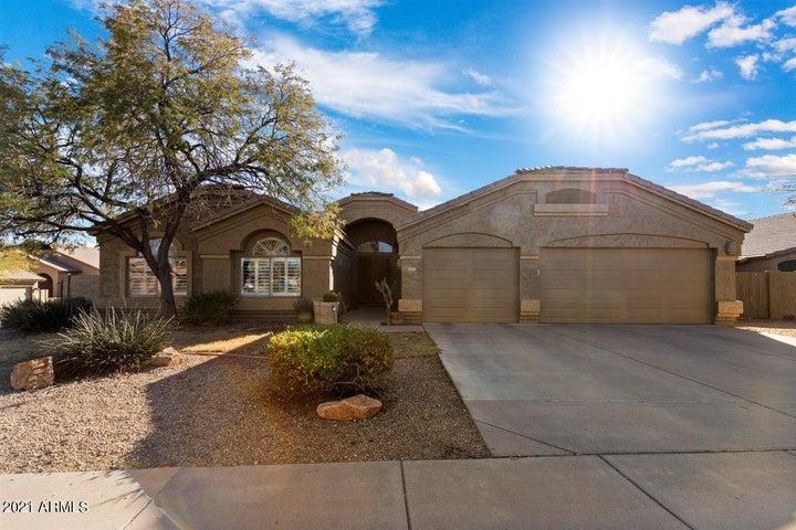 4055 E ADOBE Drive, Phoenix, AZ 85050
