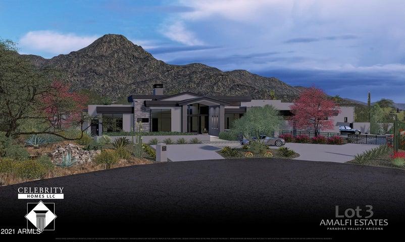 7670 N INVERGORDON Road, 3, Paradise Valley, AZ 85253
