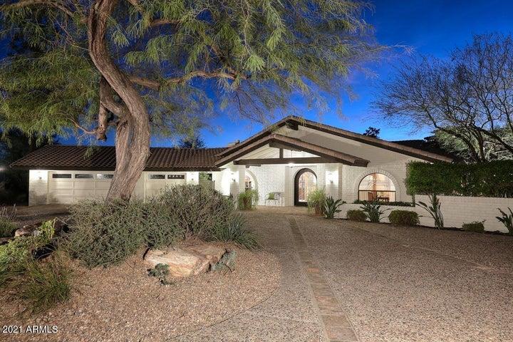 3301 E ROVEY Avenue, Paradise Valley, AZ 85253