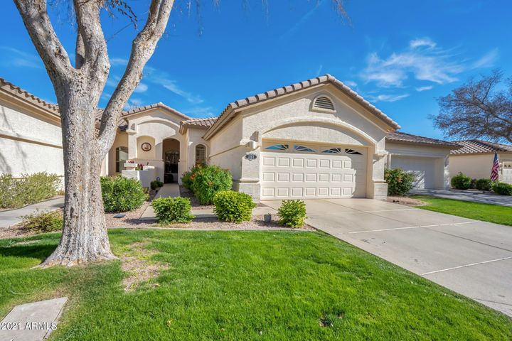 23813 S PLEASANT Way, Sun Lakes, AZ 85248