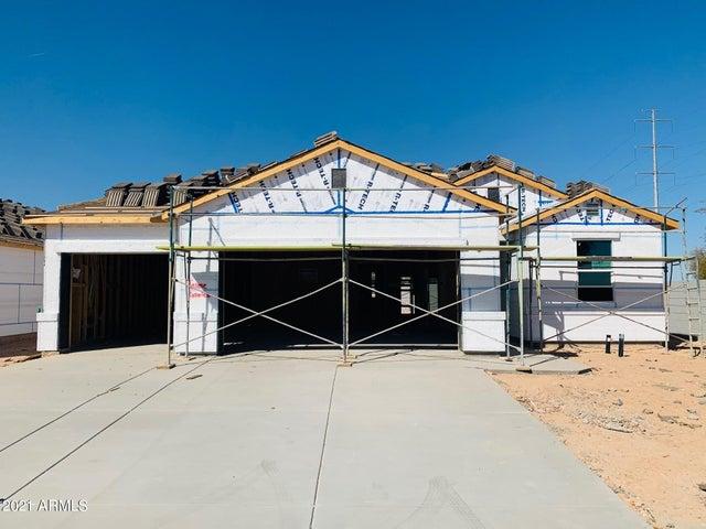 4516 W CINNAMON Avenue, Coolidge, AZ 85128