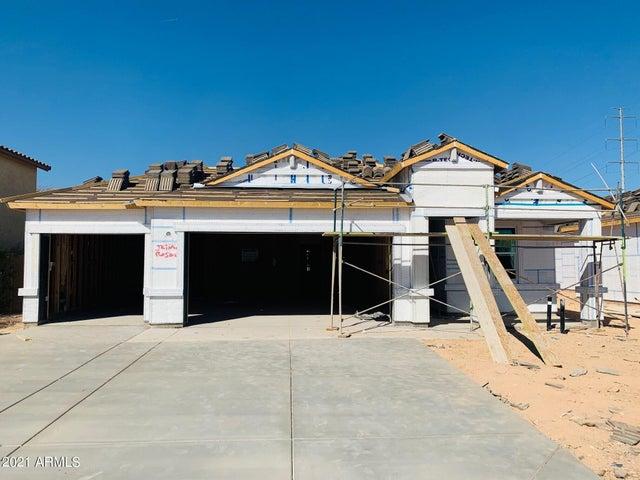 4522 W CINNAMON Avenue, Coolidge, AZ 85128