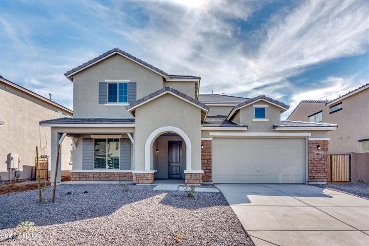 1663 W GORDON Street, Queen Creek, AZ 85142