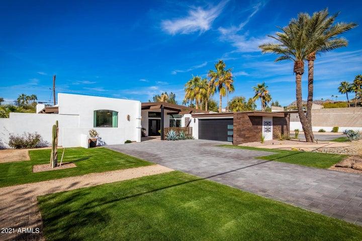 5864 N 44TH Street, Phoenix, AZ 85018