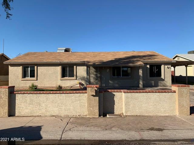 7136 W WESTVIEW Drive, Phoenix, AZ 85033