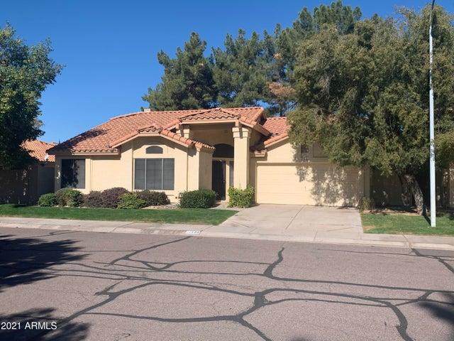 198 W KNOX Road, Tempe, AZ 85284