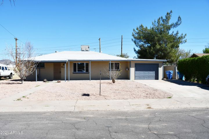 8535 N 27TH Drive, Phoenix, AZ 85051