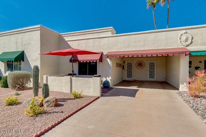 5324 N 78TH Place, Scottsdale, AZ 85250