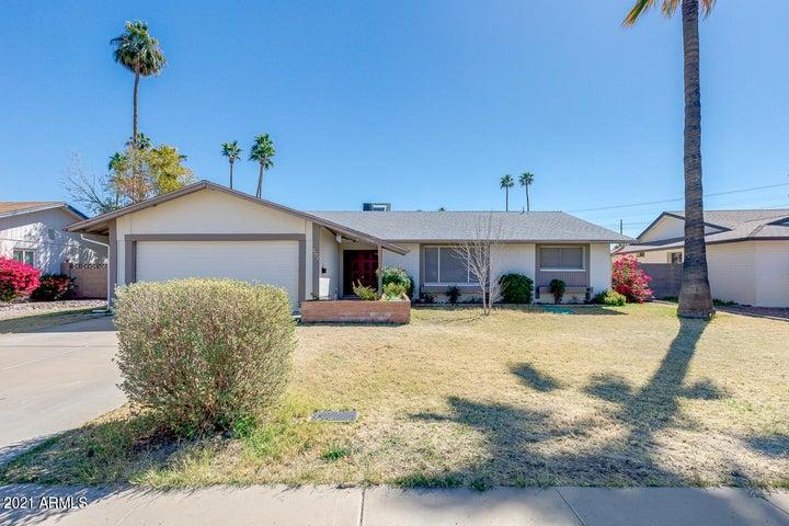 1171 E REDFIELD Road, Tempe, AZ 85283