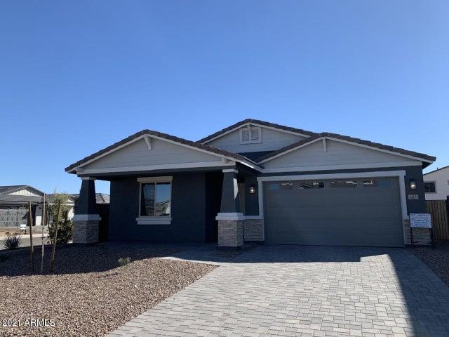 13171 W REDSTONE Drive, Peoria, AZ 85383