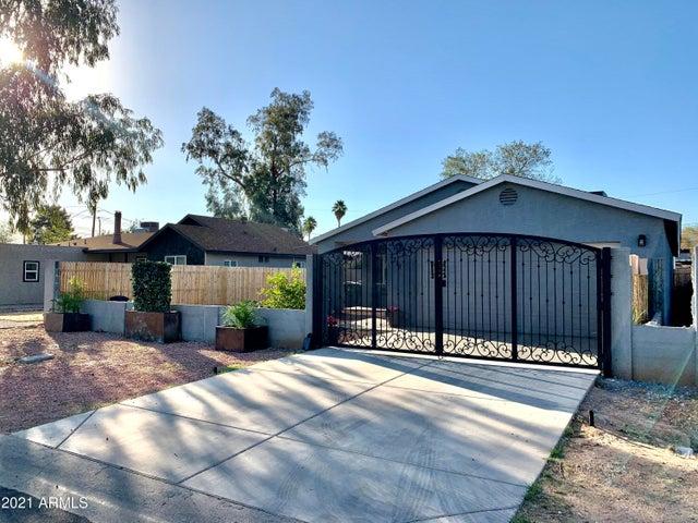 2219 W HIGHLAND Avenue, Phoenix, AZ 85015