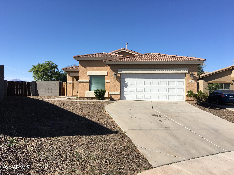 7126 S 21st Drive, Phoenix, AZ 85041