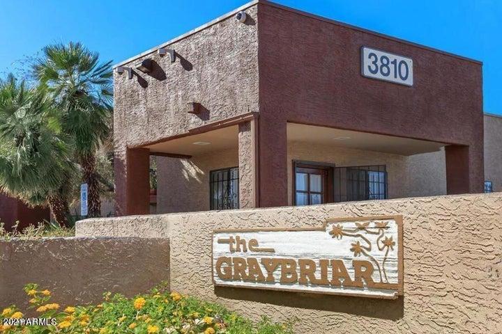 3810 N MARYVALE Parkway, 1032, Phoenix, AZ 85031