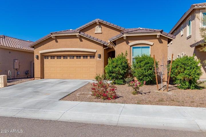 5410 W HACKAMORE Drive, Phoenix, AZ 85083