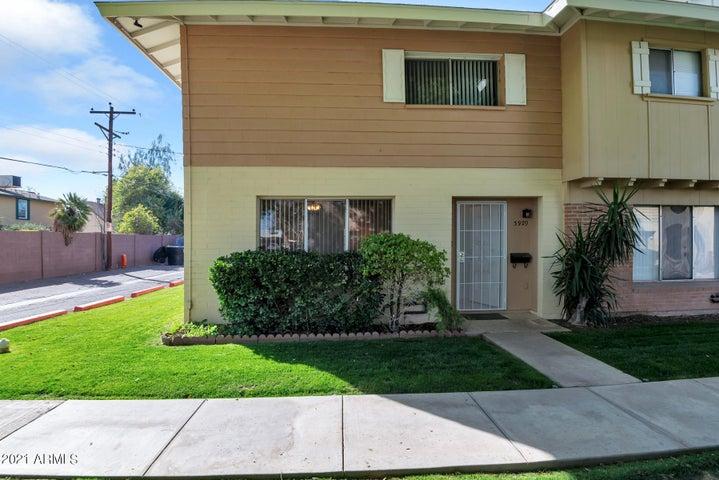 3929 S MILL Avenue, Tempe, AZ 85282