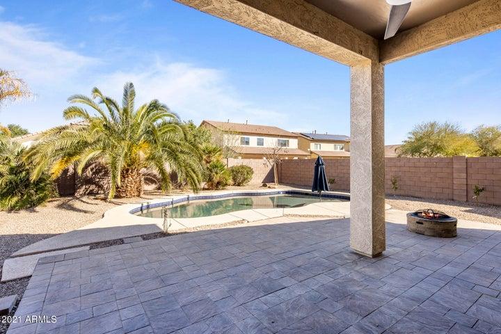 44620 W RHINESTONE Road, Maricopa, AZ 85139