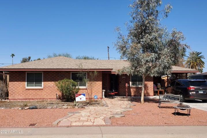 1938 W INDIANOLA Avenue, Phoenix, AZ 85015