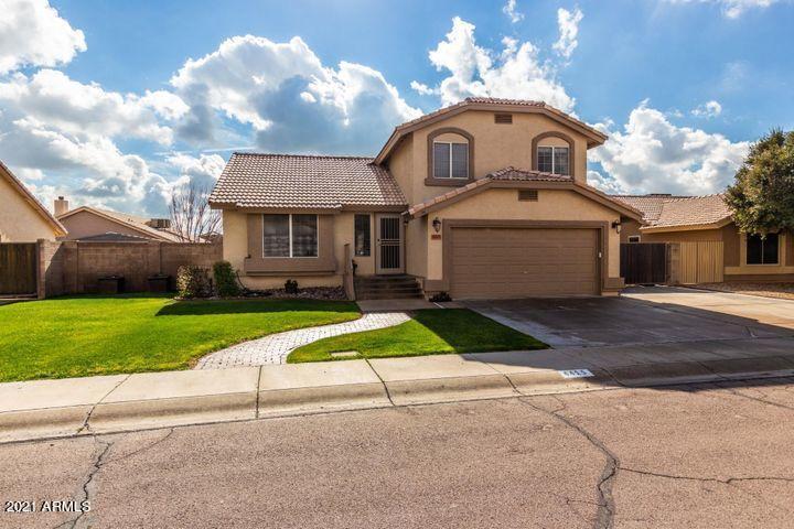 4415 W CALLE LEJOS, Glendale, AZ 85310