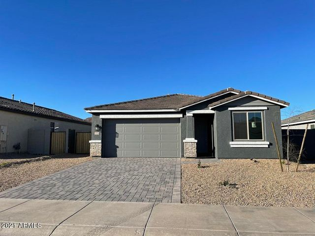 13334 W BRILES Road, Peoria, AZ 85383
