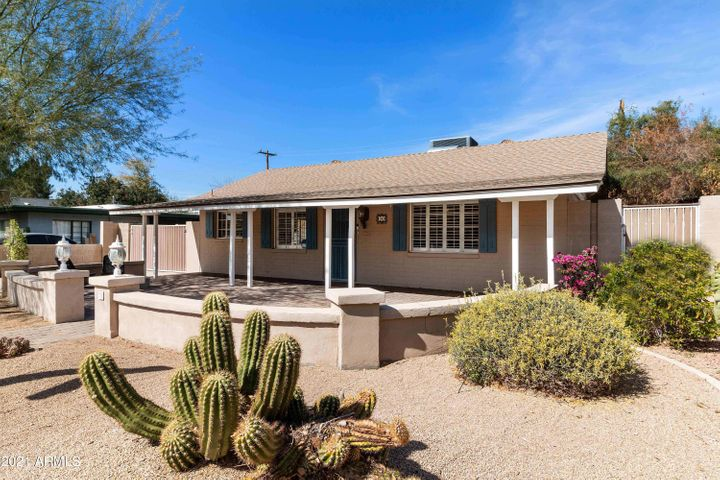 70 W WINDSOR Avenue, Phoenix, AZ 85003