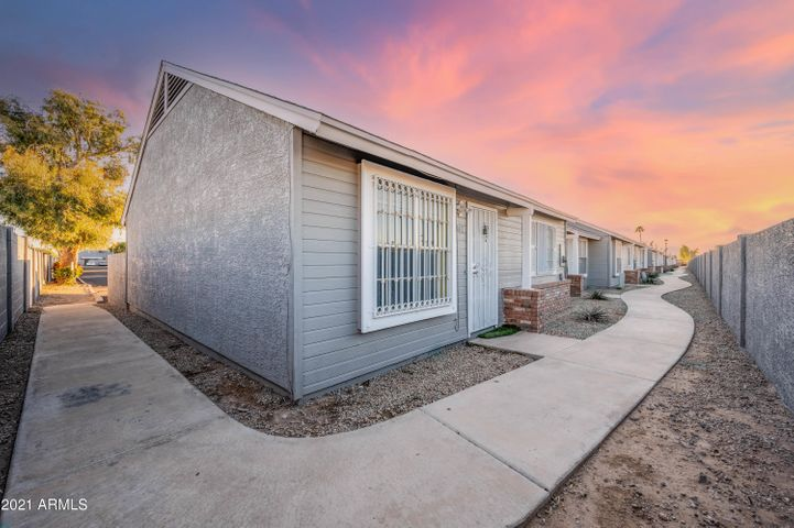 5960 W OREGON Avenue, 167, Glendale, AZ 85301