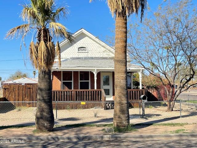 2004 W MADISON Street, Phoenix, AZ 85009