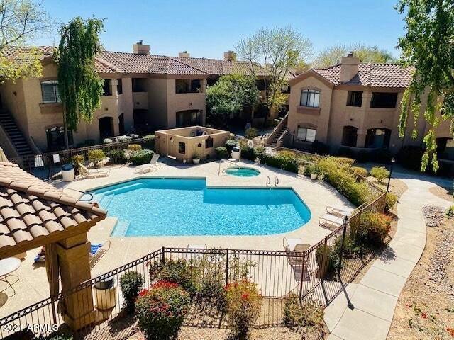 15095 N THOMPSON PEAK Parkway, 3111, Scottsdale, AZ 85260