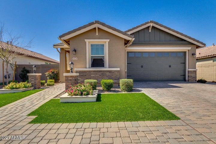 18716 N JAMESON Drive, Maricopa, AZ 85138