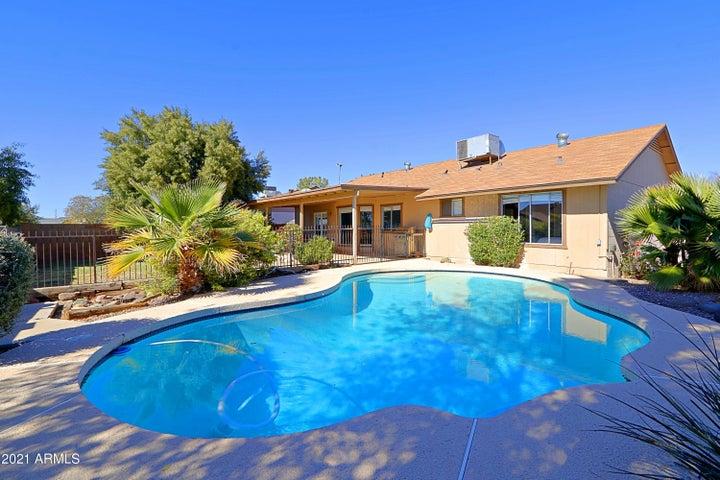 20802 N 16TH Drive, Phoenix, AZ 85027