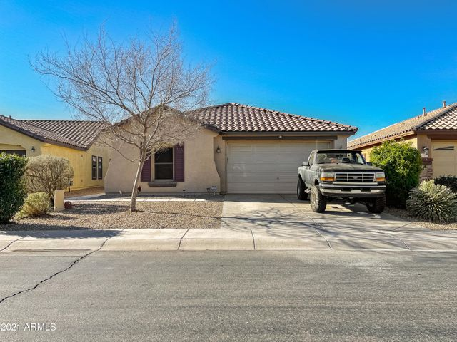 40165 W TAMARA Lane, Maricopa, AZ 85138