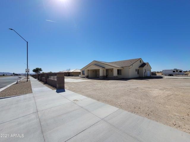 5204 S APACHE Road, Buckeye, AZ 85326