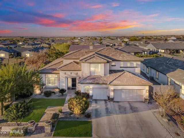 14854 W ESCONDIDO Drive S, Litchfield Park, AZ 85340