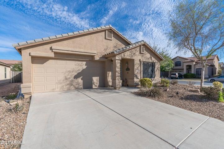42252 W COLBY Drive, Maricopa, AZ 85138