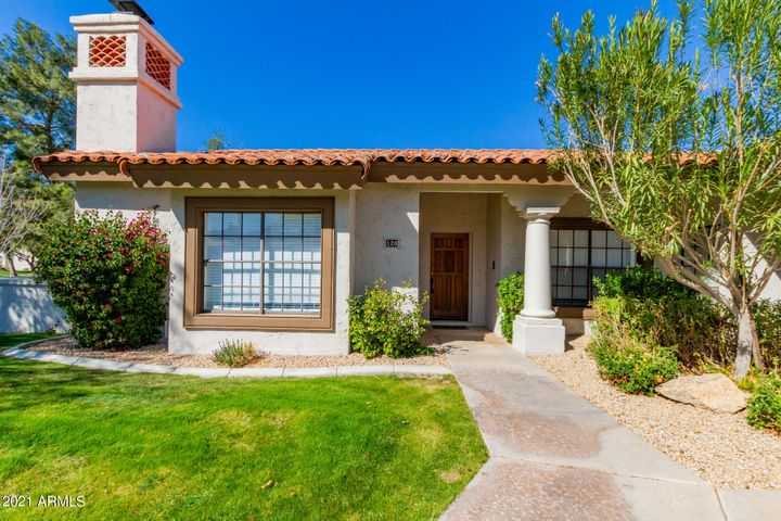 6349 N 78TH Street, 120, Scottsdale, AZ 85250