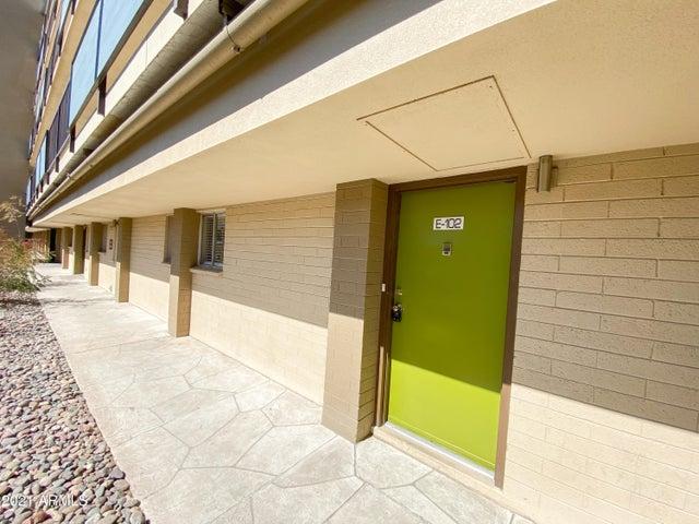 349 E THOMAS Road, E102, Phoenix, AZ 85012
