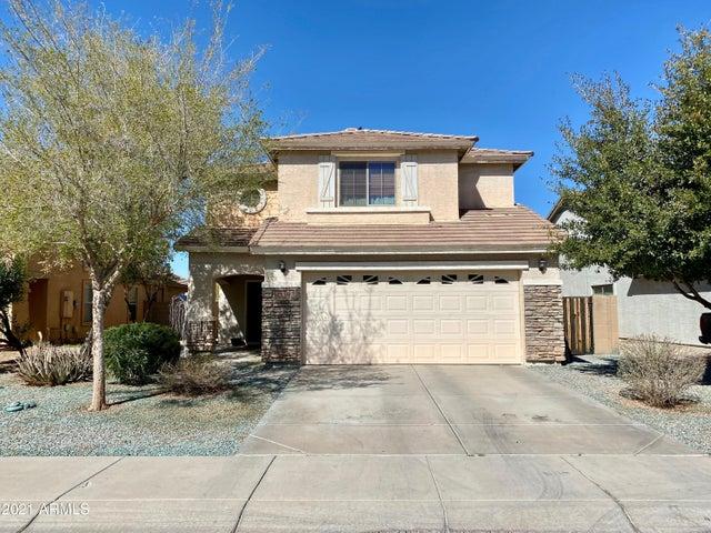 2534 W DESERT SPRING Way, Queen Creek, AZ 85142