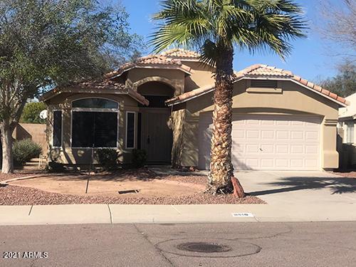 8510 W Audrey Lane, Peoria, AZ 85382