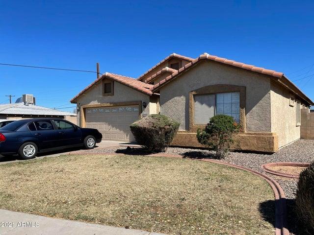 5605 S 14TH Way, Phoenix, AZ 85040