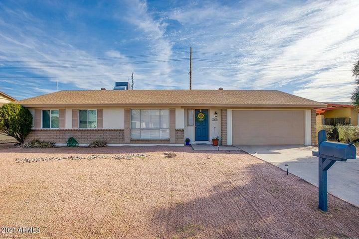 10819 N 45TH Drive, Glendale, AZ 85304