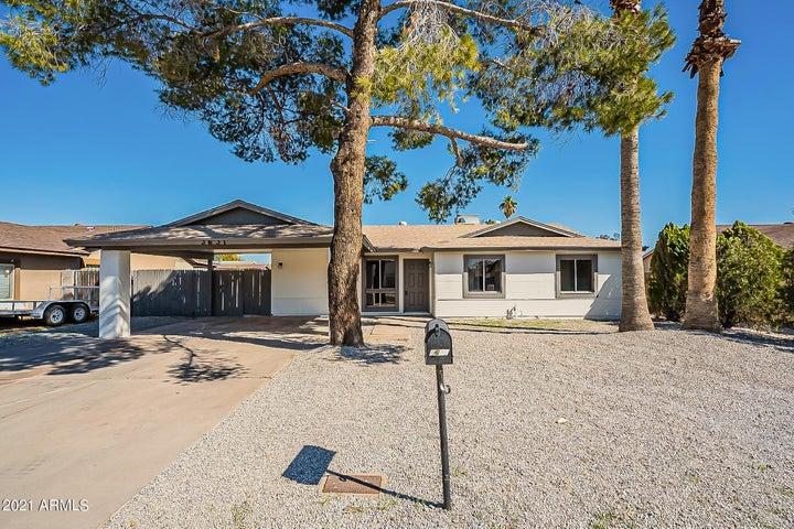 3631 N 89TH Drive, Phoenix, AZ 85037