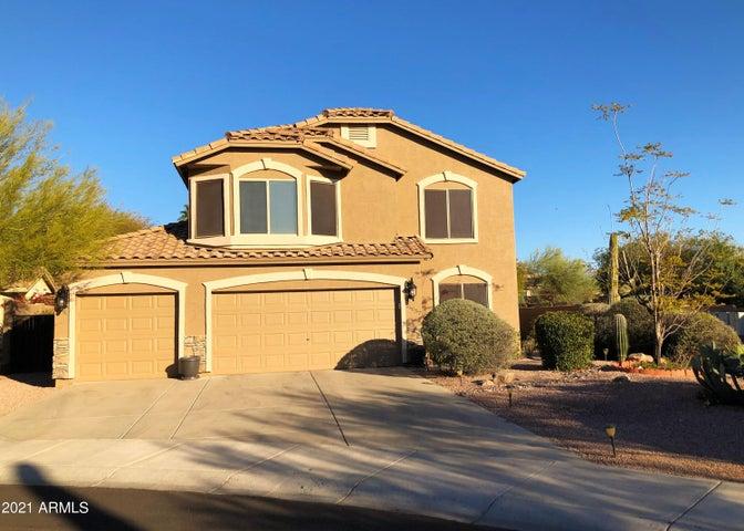 24637 N 75TH Way, Scottsdale, AZ 85255