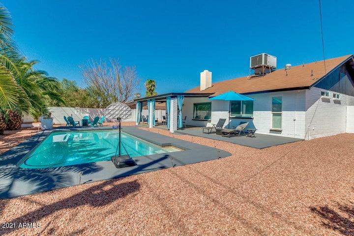5215 E BECK Lane, Scottsdale, AZ 85254