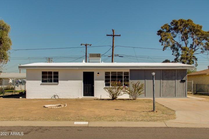 11429 N 113TH Drive, Youngtown, AZ 85363
