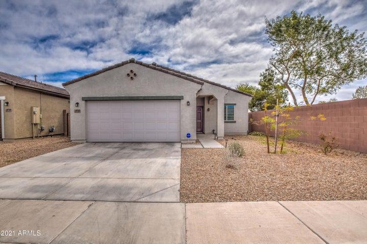 45763 W SKY Lane, Maricopa, AZ 85139