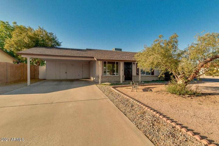 904 W LIBRA Drive, Tempe, AZ 85283