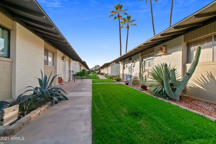 6721 E MCDOWELL Road, 316 D, Scottsdale, AZ 85257