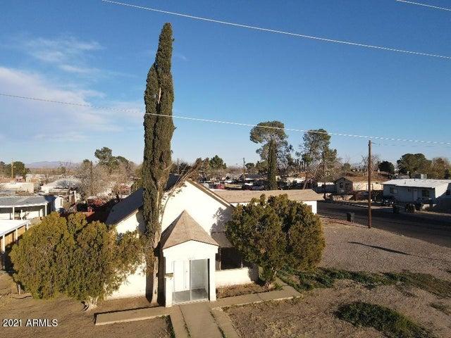 1225 S CENTRAL Avenue, Safford, AZ 85546