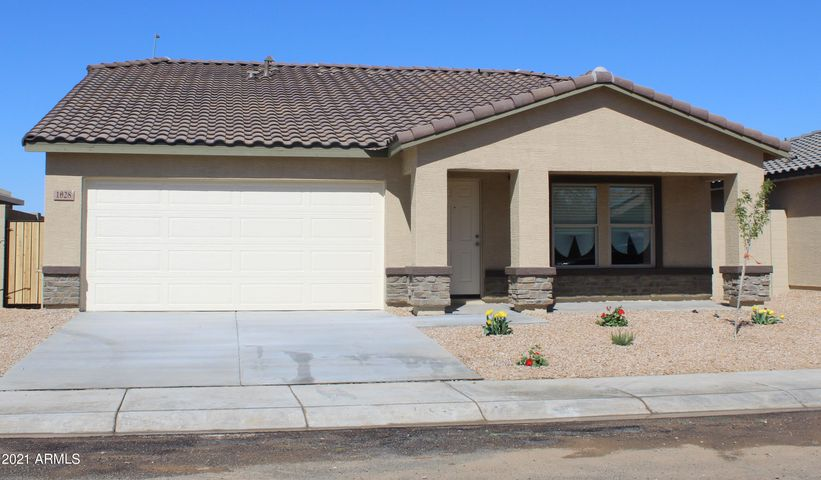 1028 W NINA Drive, Casa Grande, AZ 85122
