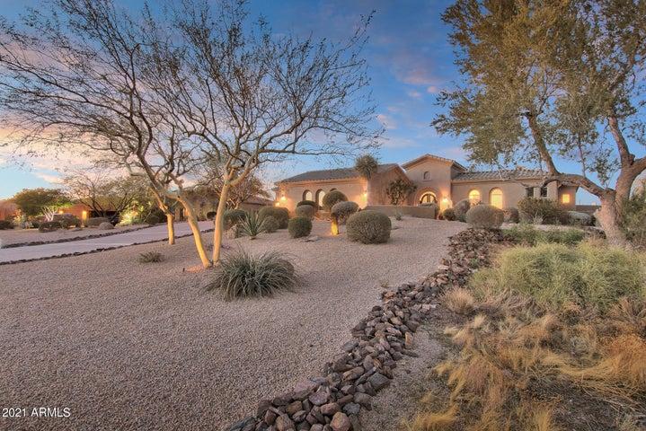 6642 E BENT TREE Drive, Scottsdale, AZ 85266